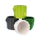 "Planter ""Cactus"" for 5,5cm and 6cm pots -..."