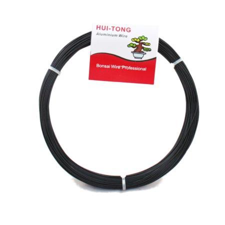 Bonsai wire 1.0mm, anodized aluminum wire