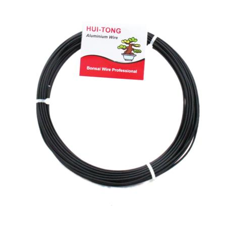 Bonsai wire 2.0mm, anodized aluminum wire