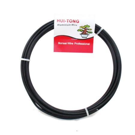 Bonsai wire 3.0mm, anodized aluminum wire